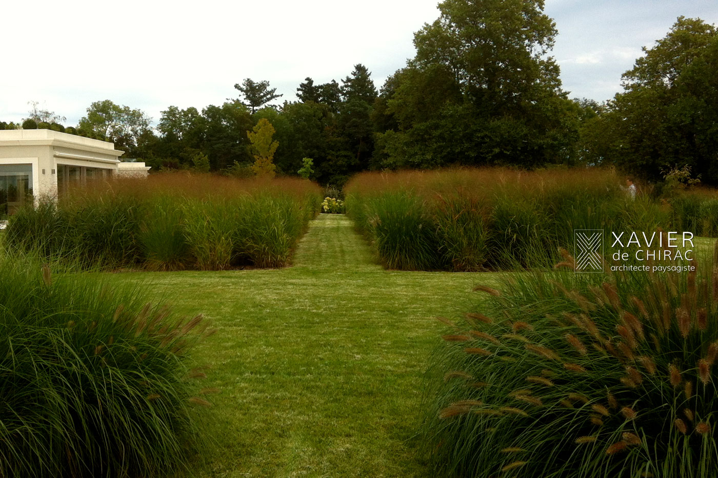 jardin lac leman