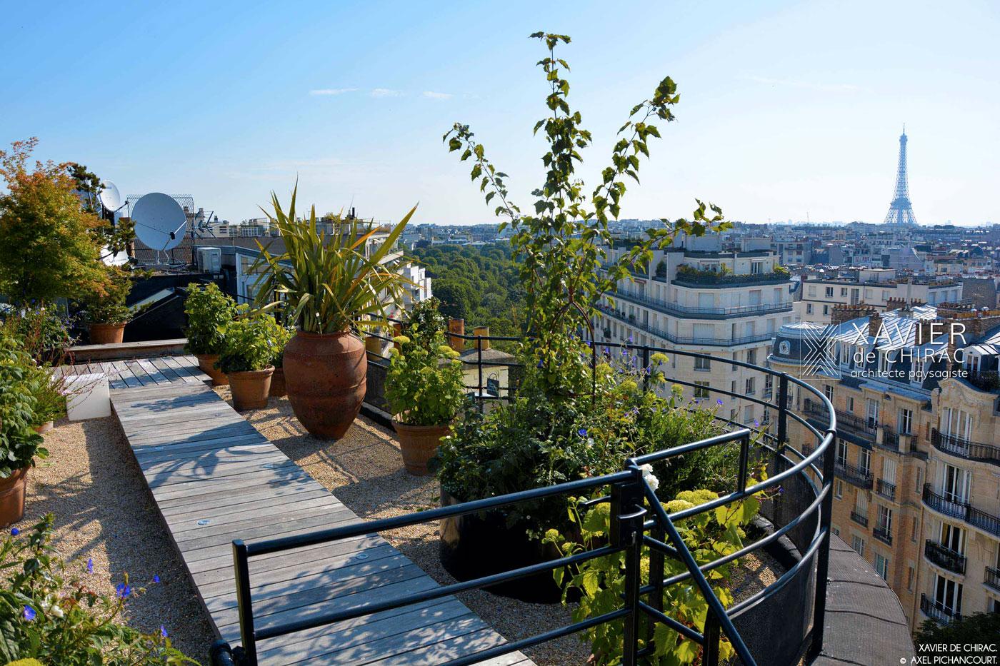 vus charmantes sur Paris et ses environs